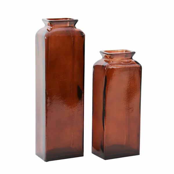 Cacao Vases - Set 2
