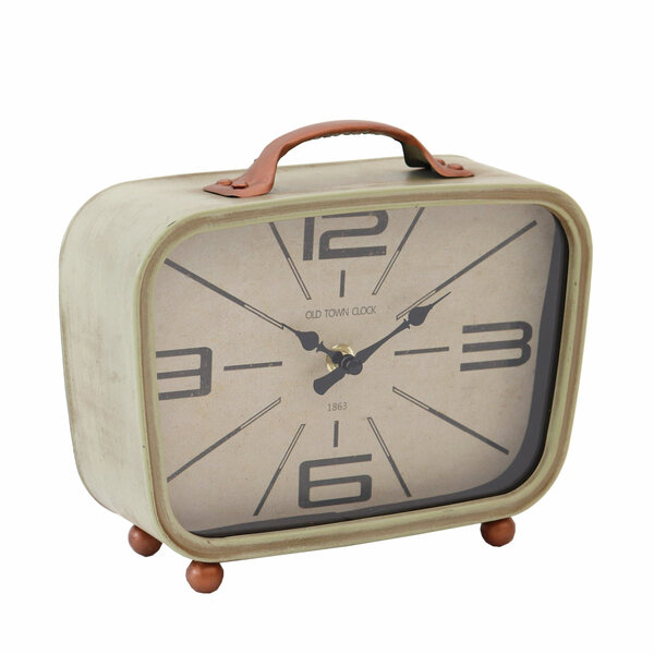 Suitcase Watch