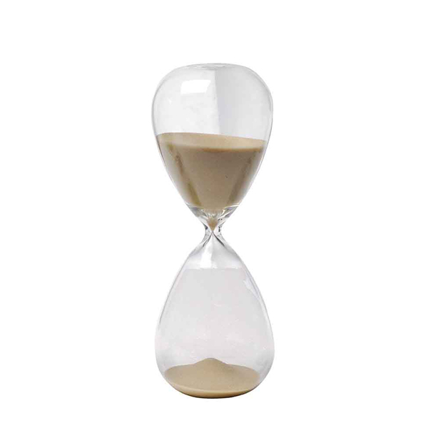 Touchtime Sand Hourglass - S