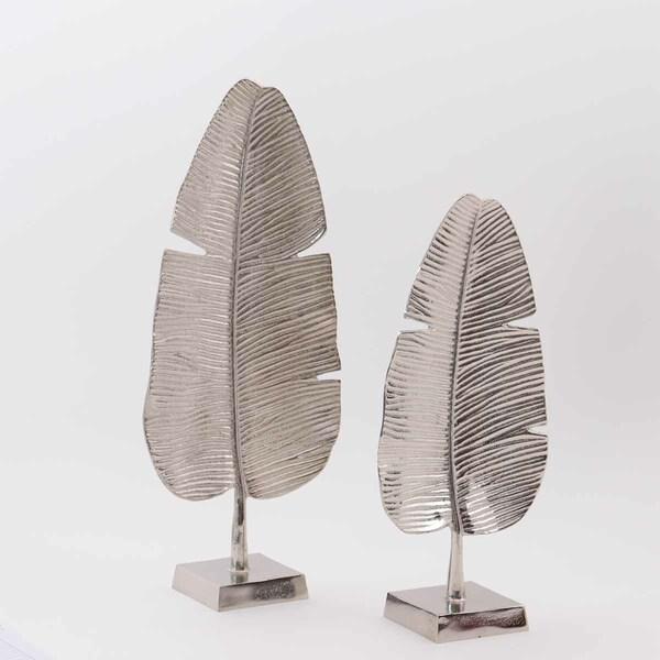 Silver Leaf - Set 2