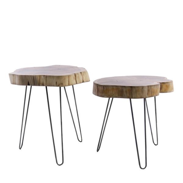 Tavoli Eldorado - Set 2
