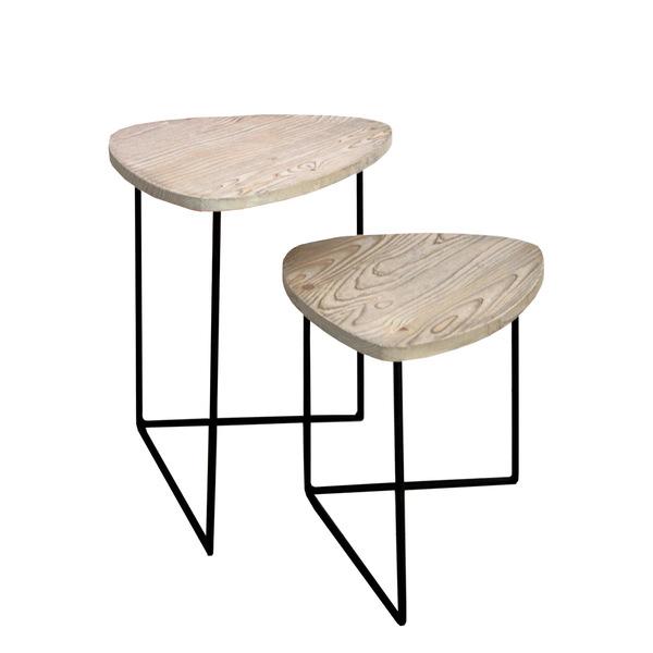 Tables Lab - Set 2