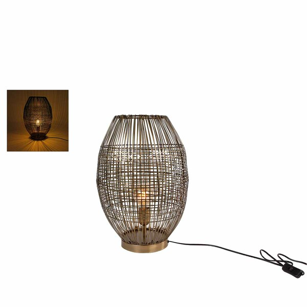 Table Lamp Moon - S