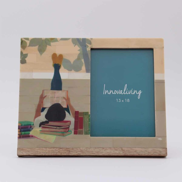 Relax Photo Frame
