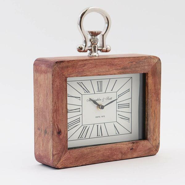 Caroline Table Clock