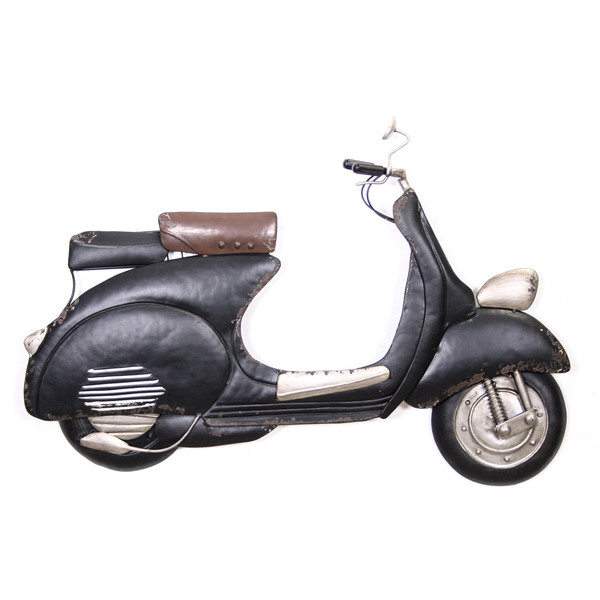 Pannello Scooter