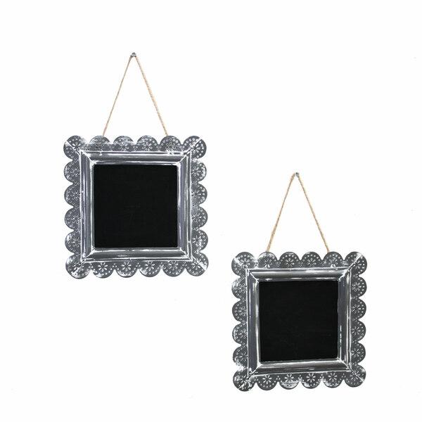 Blackboard Lace Memo- S