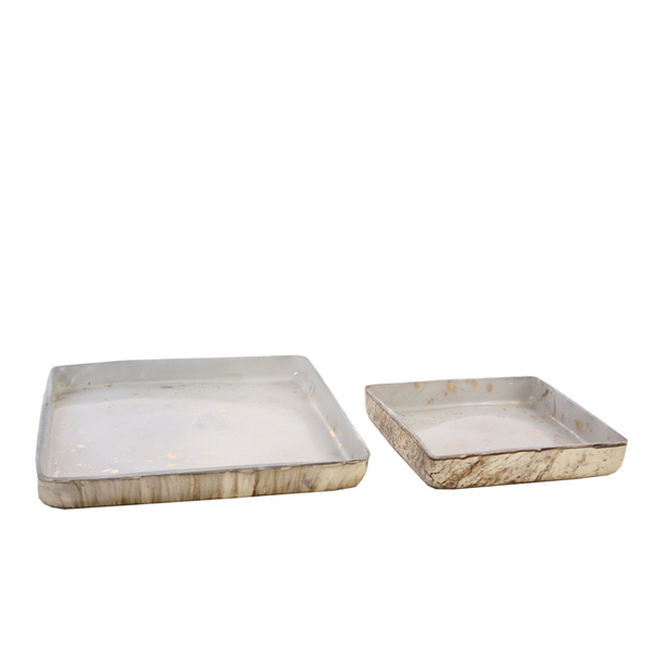 Glass Natural containers - Set 2