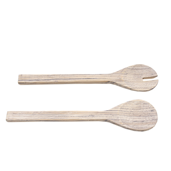 Bamboo Cutlery - Set 2