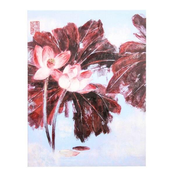 Quadro Lotus
