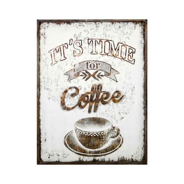 Quadro Coffee Time