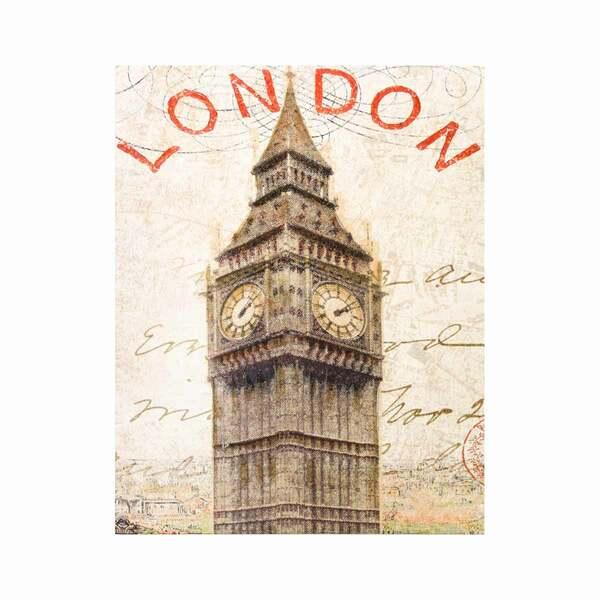 Quadro London City