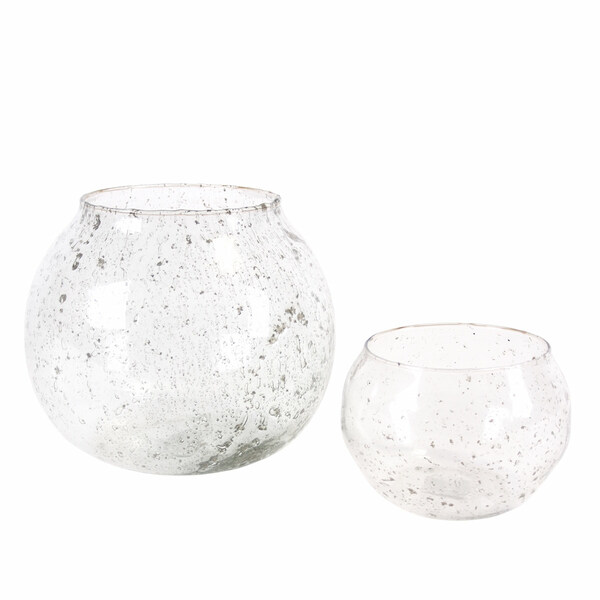 Bubbles Vases - Set 2