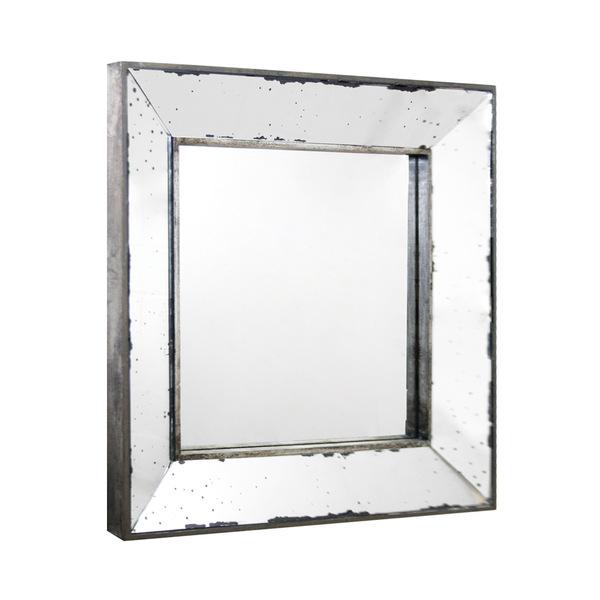 Specchio Deco - L