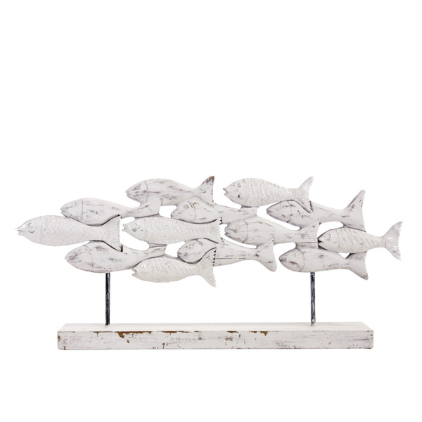 Scultura Fish Art