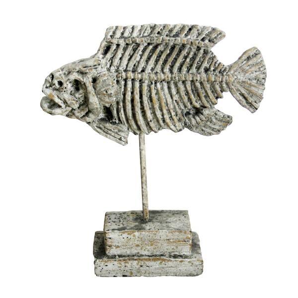 Decorazione Natura Pesce