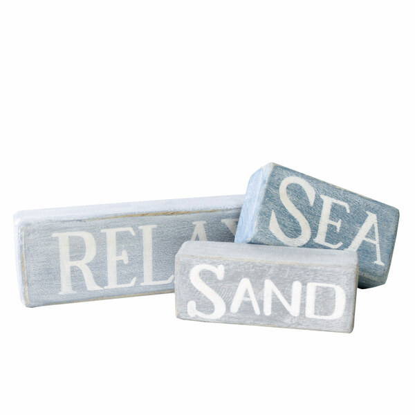 Sea Sand Relax - Set 3