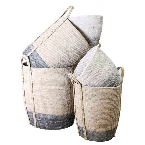 Basket Exotic Bicolor - Set 5
