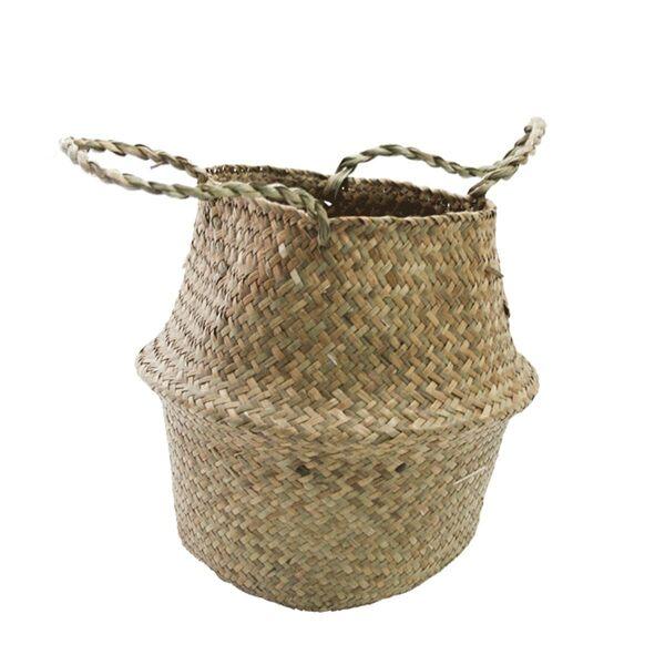 Basket Silhouette - S